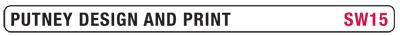 Putney Design & Print